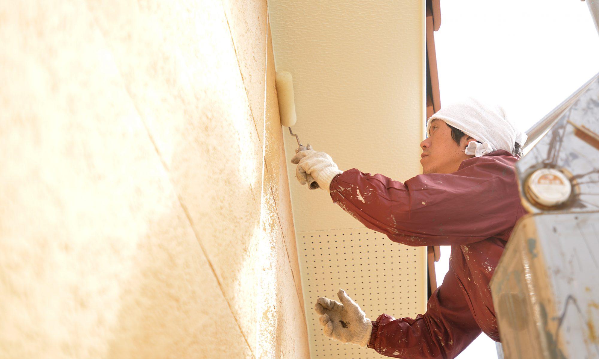 岡山の外壁塗装工事会社 | ジー・ペイント株式会社