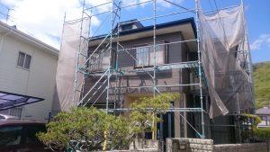 岡山市中区Y様邸