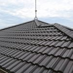 岡山県瀬戸内市M様邸 屋根塗装3ヶ月後 ジー・ペイント㈱