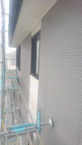 赤磐市O様邸 塗装完了