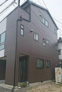 広島県S様邸 施工後 ジー・ペイント株式会社