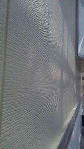 岡山市中区O様邸 2階部分中塗り