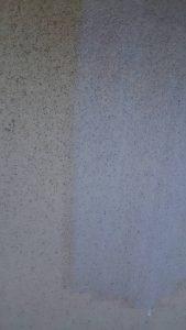 岡山市中区H様邸 下塗りシーラー