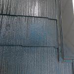岡山市中区A様邸 屋根 塗装後
