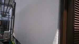 岡山市東区J様邸 外壁塗装後