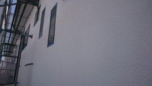 岡山市東区J様邸 外壁塗装完了後