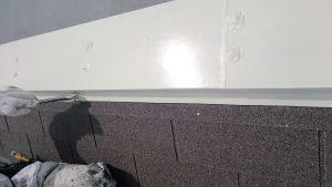 岡山市中区H様邸 塗装