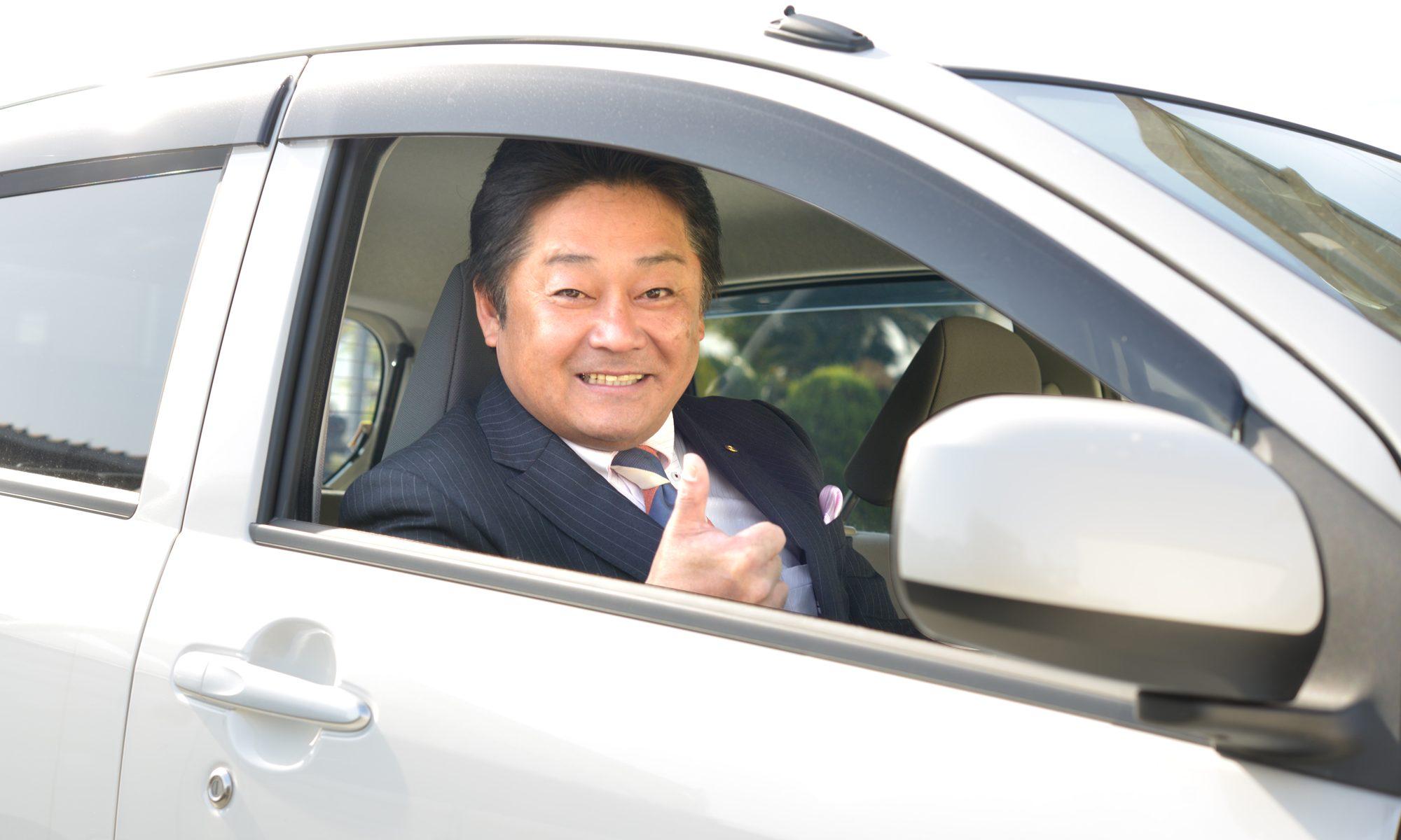 ジー・ペイント㈱ 代表取締役社長