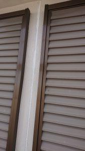 倉敷市H様邸外壁ひび割れ補修