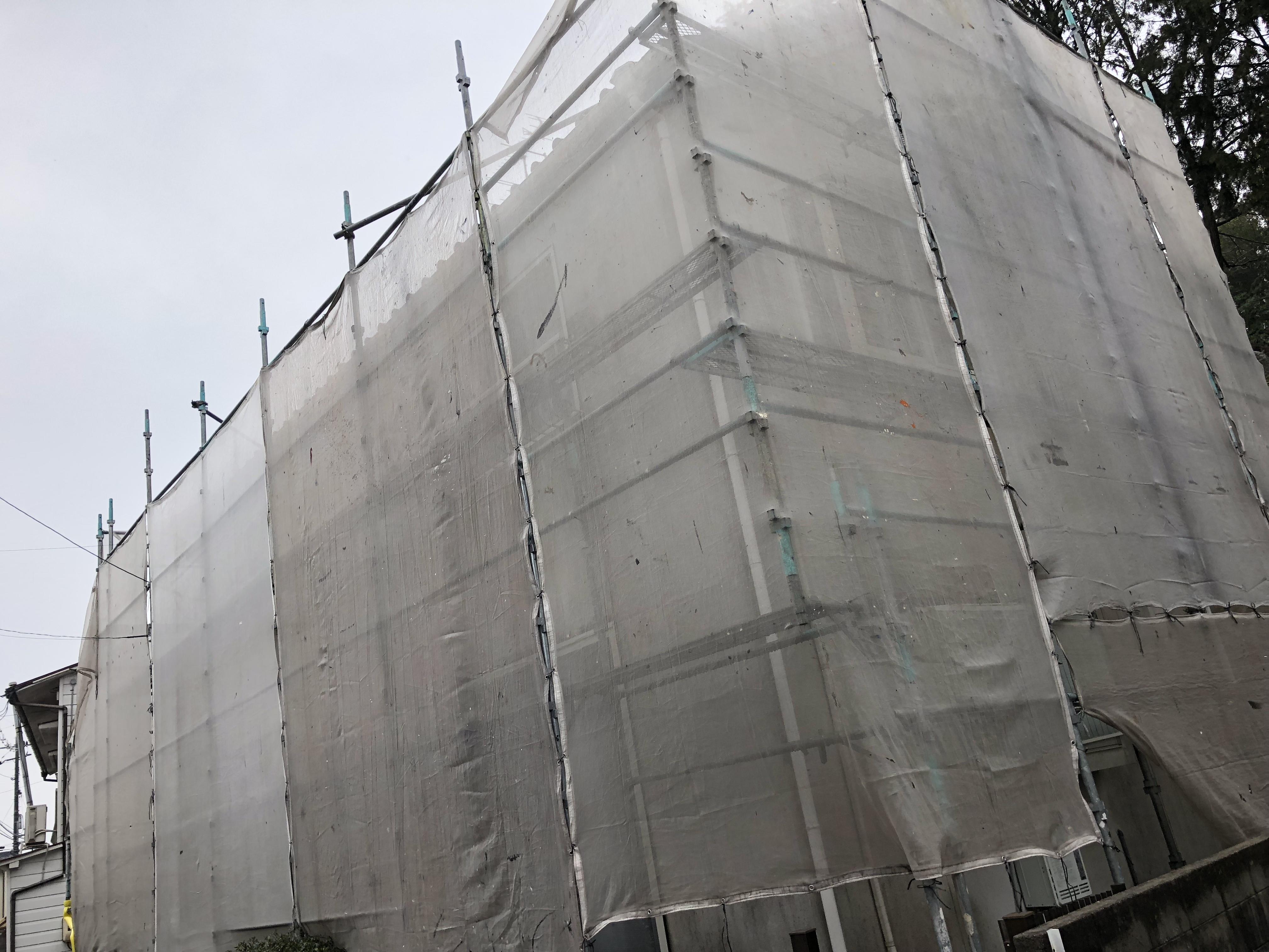 岡山市北区K様邸工事着工