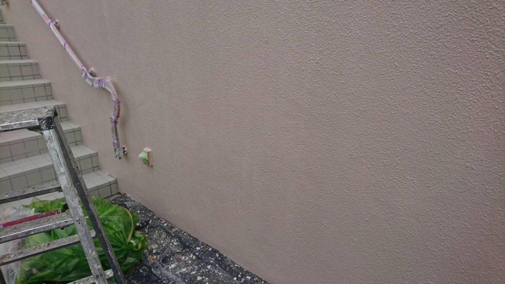 2020.04.23(木)岡山市南区某企業様 外壁塗装2